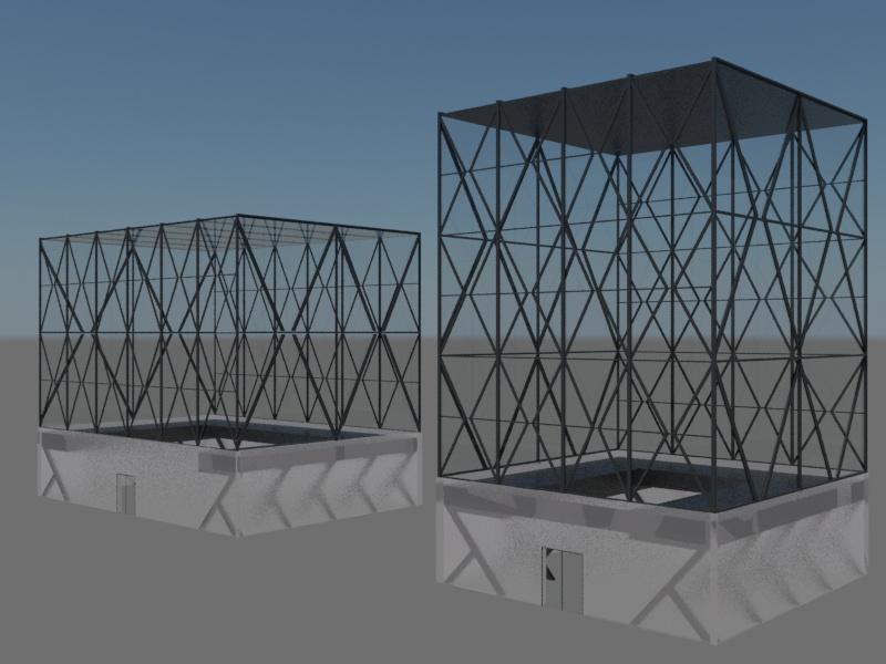 green houses_final design